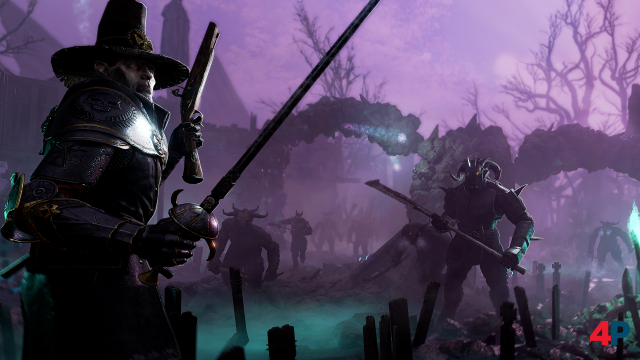 Screenshot - Warhammer: Vermintide 2 - Winds of Magic (PC) 92593257