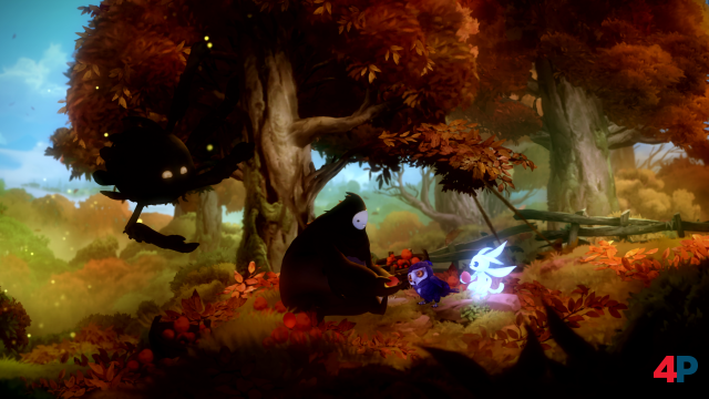 Screenshot - Ori and the Will of the Wisps (PC) 92606943
