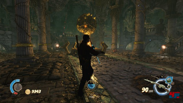Screenshot - Strange Brigade (PS4) 92573030