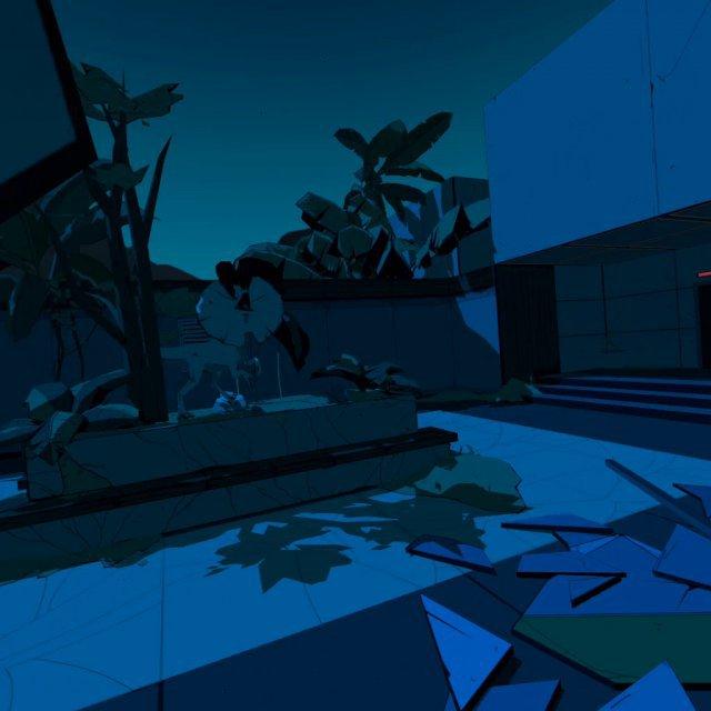 Screenshot - Jurassic World Aftermath (OculusQuest, VirtualReality) 92633246