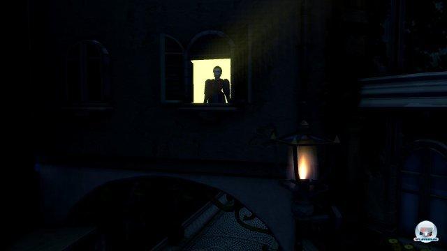 Screenshot - Haunted (PC) 2258672
