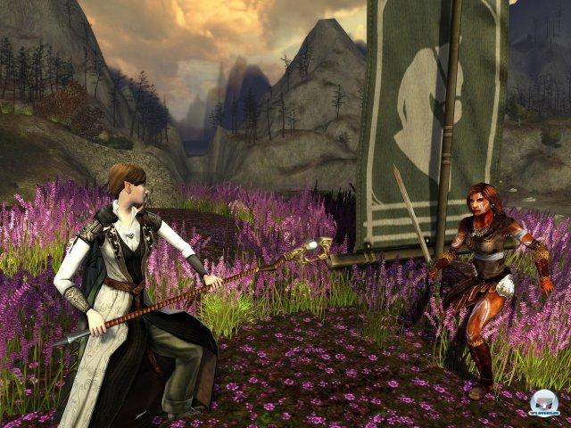 Screenshot - Der Herr der Ringe Online: Der Aufstieg Isengarts (PC) 2262602