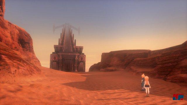Screenshot - World of Final Fantasy (PS4) 92532236