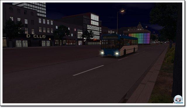 Screenshot - OMSI Hamburg -Tag & Nacht (PC) 92465040