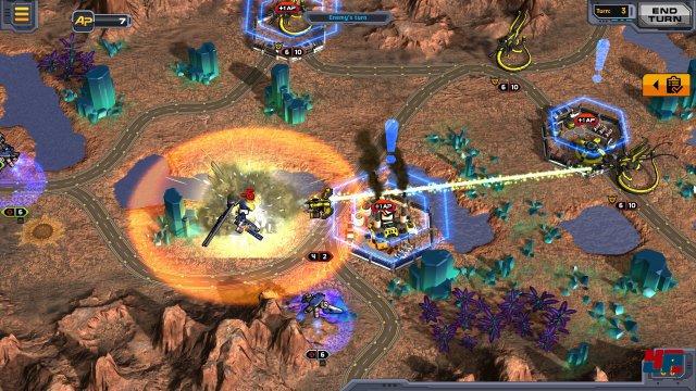 Screenshot - Codex of Victory (Linux) 92542495