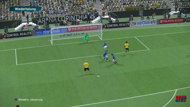 Screenshot - Pro Evolution Soccer 2017 (PS4) 92533271