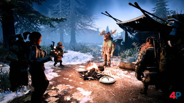 Screenshot - Mutant Year Zero: Add-on (PC)