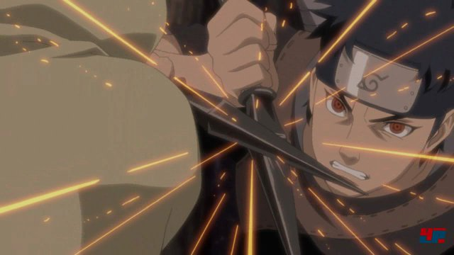 Screenshot - Naruto Shippuden: Ultimate Ninja Storm Revolution (360) 92481014