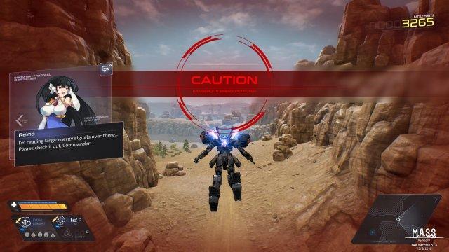 Screenshot - M.A.S.S. Builder (PC)