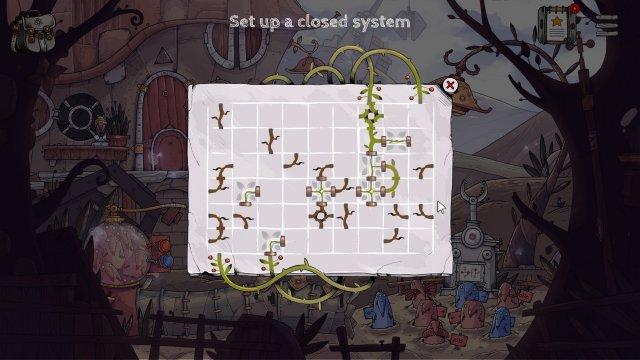 Screenshot - TOHU (PC)