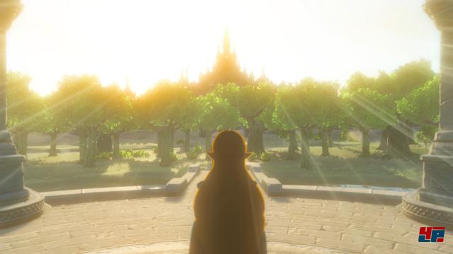 Screenshot - The Legend of Zelda: Breath of the Wild (Switch) 92538520