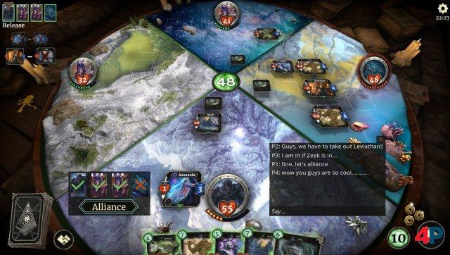 Screenshot - Dark Table (PC)