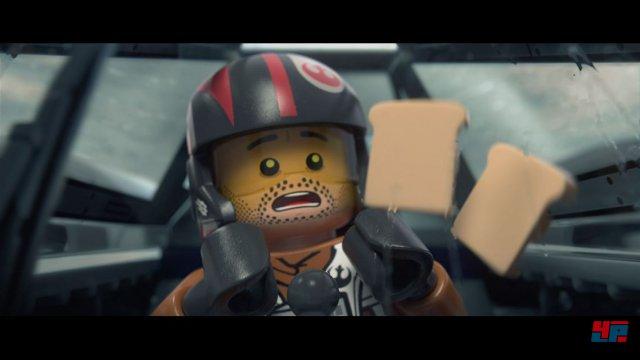 Screenshot - Lego Star Wars: Das Erwachen der Macht (PC) 92519412