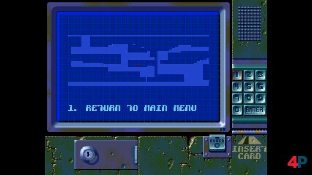 Screenshot - Ultracore (Switch)