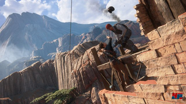 Screenshot - Uncharted 4: A Thief's End (PlayStation4) 92523610
