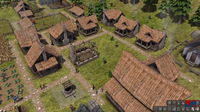Screenshot - Banished (PC) 92477479