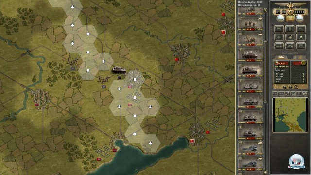 Screenshot - Panzer Corps (PC) 2234954
