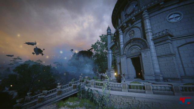 Screenshot - Ascent: Infinite Realm (PC) 92555449