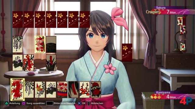 Screenshot - Sakura Wars (PS4) 92612266