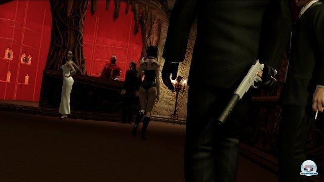 Screenshot - Hitman HD Trilogy (360) 92430462