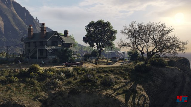 Screenshot - Grand Theft Auto 5 (PC) 92502078