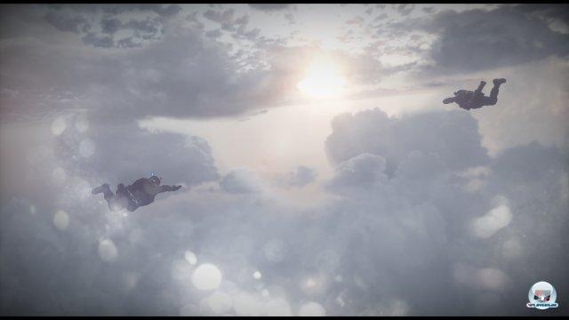Screenshot - Battlefield 3 (360) 2280927