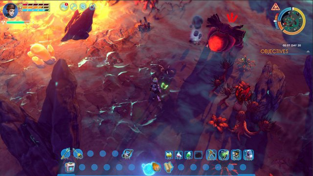 Screenshot - Beyond Contact (PC)