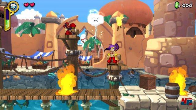 Screenshot - Shantae: Half-Genie Hero (PC) 92537917