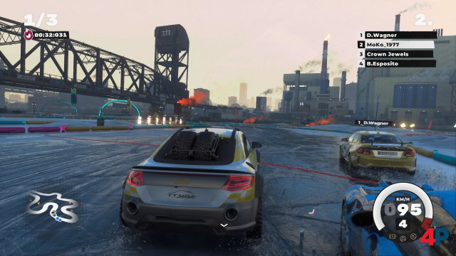 Screenshot - Dirt 5 (PS4) 92628616