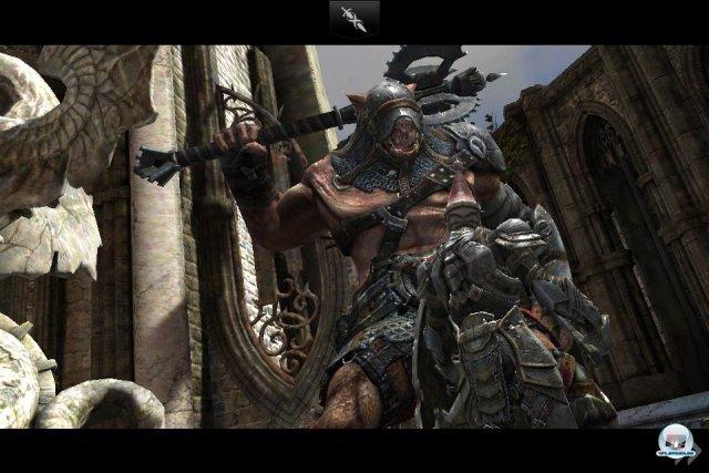 Screenshot - Infinity Blade 2 (iPhone) 2296842