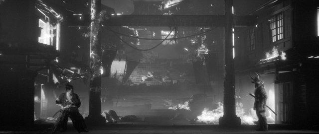 Screenshot - Trek to Yomi (PC, PlayStation5, XboxSeriesX)