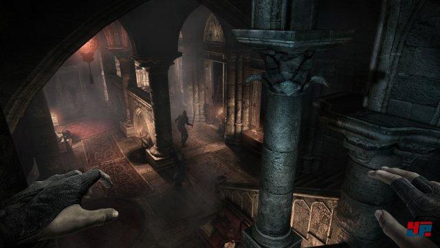 Screenshot - Thief (PlayStation4) 92475967