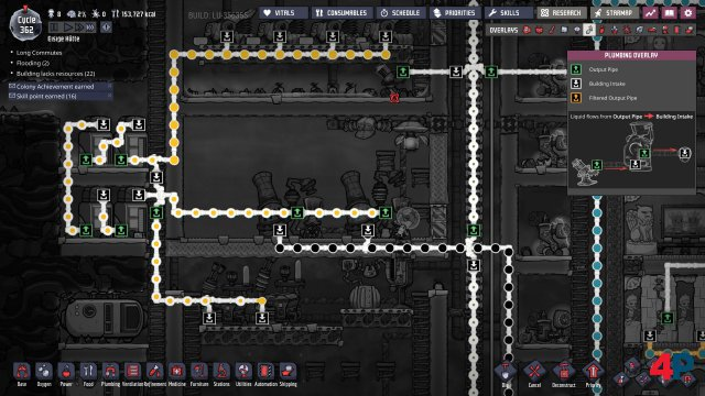 Screenshot - Oxygen Not Included (PC) 92593426