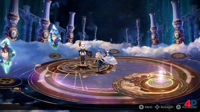 Screenshot - Seven Knights - Time Wanderer (Switch) 92629907