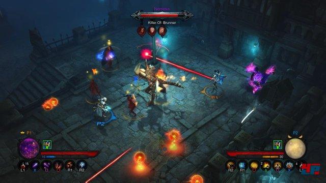 Screenshot - Diablo 3: Reaper of Souls (PlayStation4) 92488899