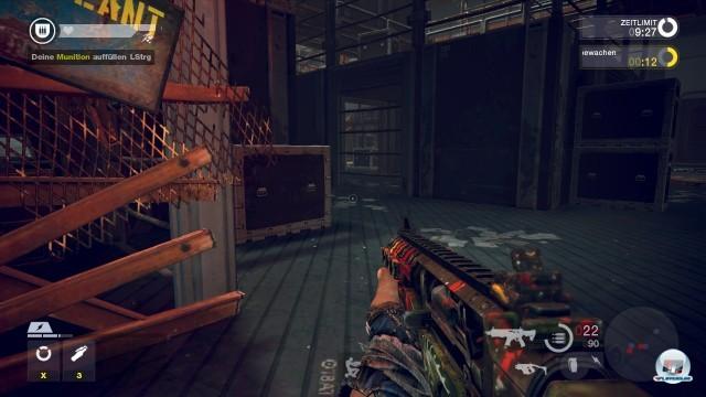 Screenshot - Brink (PlayStation3) 2231027