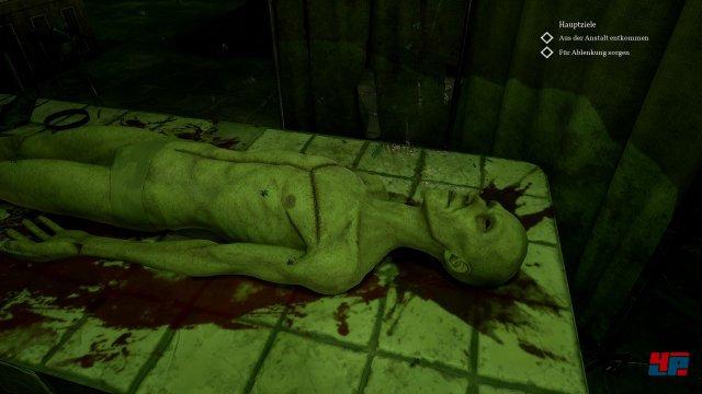 Screenshot - Call of Cthulhu (PS4) 92576924
