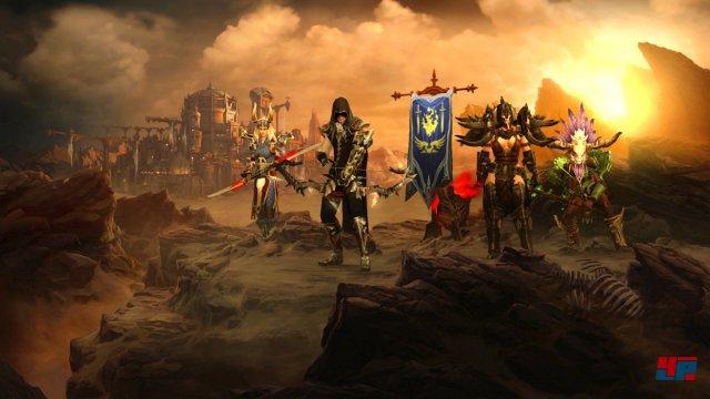 Screenshot - Diablo 3: Reaper of Souls (Switch) 92571516