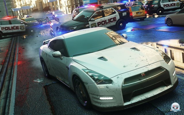Screenshot - Need for Speed: Most Wanted (360) 2357817