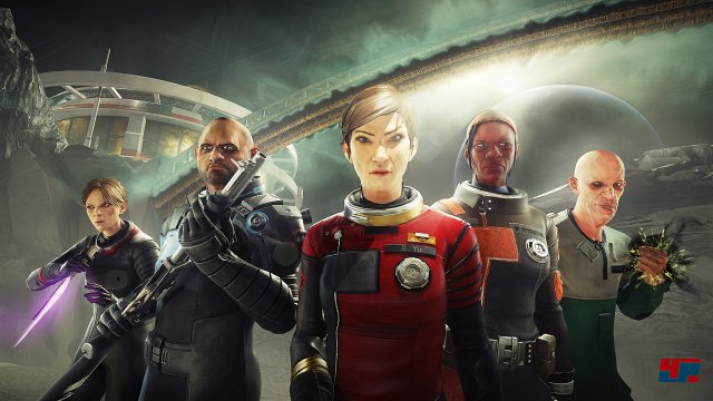 Screenshot - Prey: Mooncrash (PC) 92566770