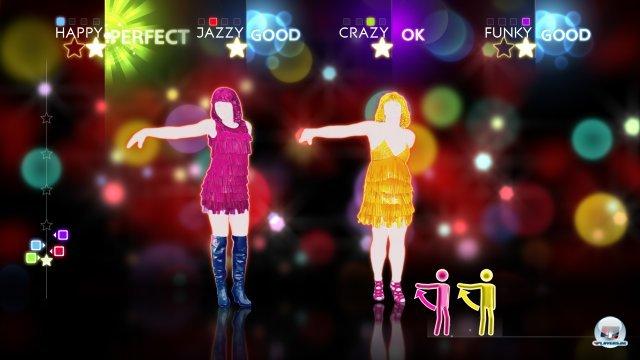 Screenshot - Just Dance 4 (Wii_U) 2387757