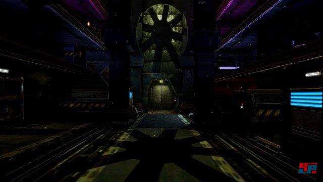 Screenshot - Infinity Runner (PC) 92482769