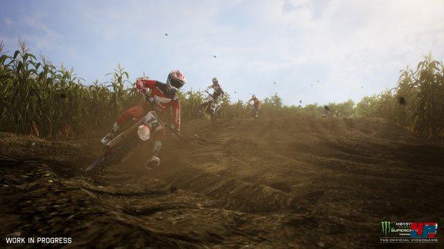 Screenshot - Monster Energy Supercross - The Official Videogame 2 (PC) 92575523