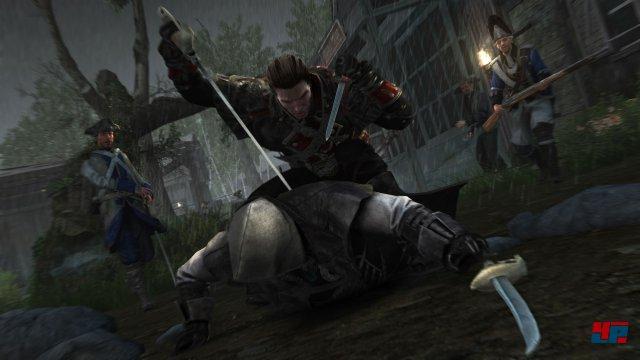 Screenshot - Assassin's Creed Rogue (360) 92487467