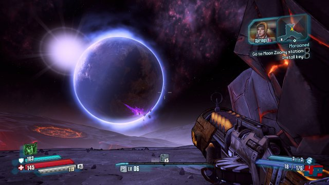 Screenshot - Borderlands: The Pre-Sequel (PC)