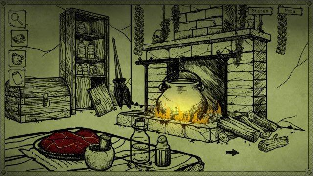 Screenshot - Bad Dream: Coma (PC, Switch, One, XboxSeriesX) 92640010