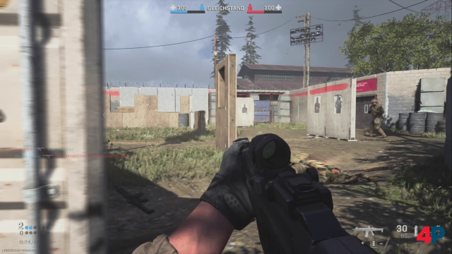 Screenshot - Call of Duty: Modern Warfare (PC)