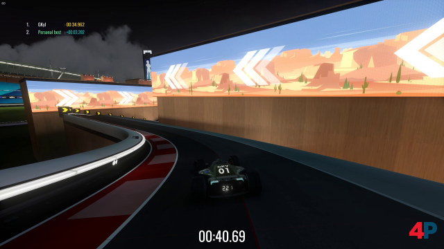 Screenshot - Trackmania (PC) 92617967
