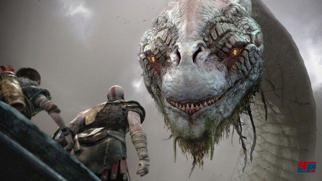Screenshot - God of War (PS4) 92547622