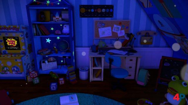 Screenshot - Bubble Bobble 4 Friends (Switch) 92600796